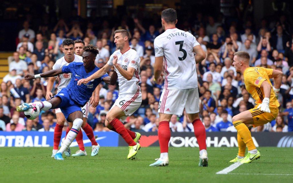 Hinrunde 2:2 – wie gehts nun zwischen Sheffield und Chelsea aus?