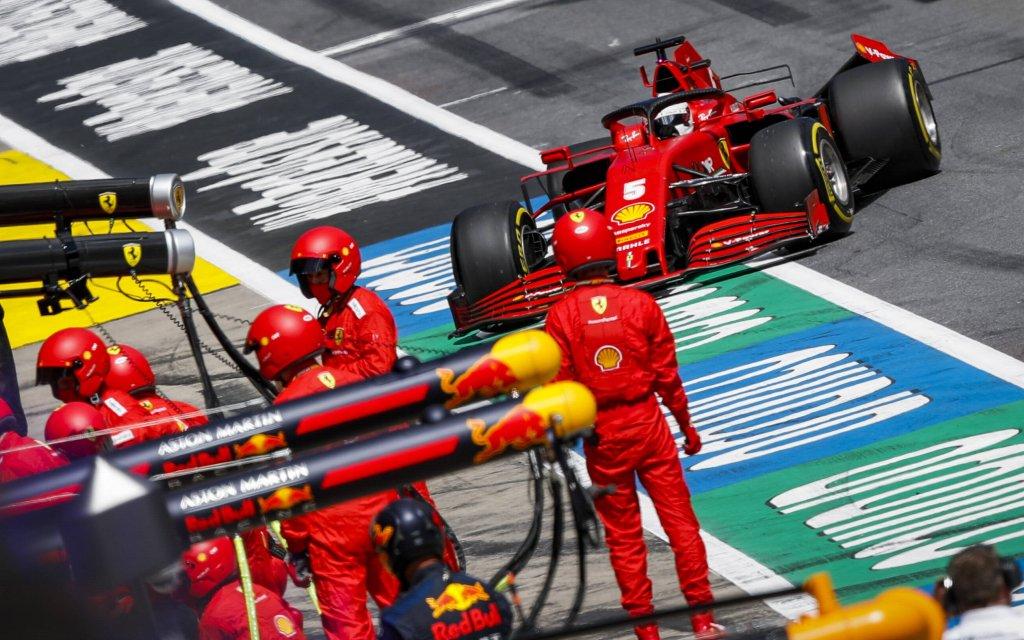 Erfolgreiches Comeback in Ungarn für Ferrari?