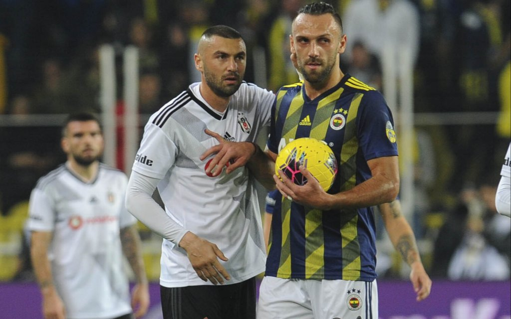 Alles Süper: Wer hat die Nase vorn? Yilmaz oder Muriqi?