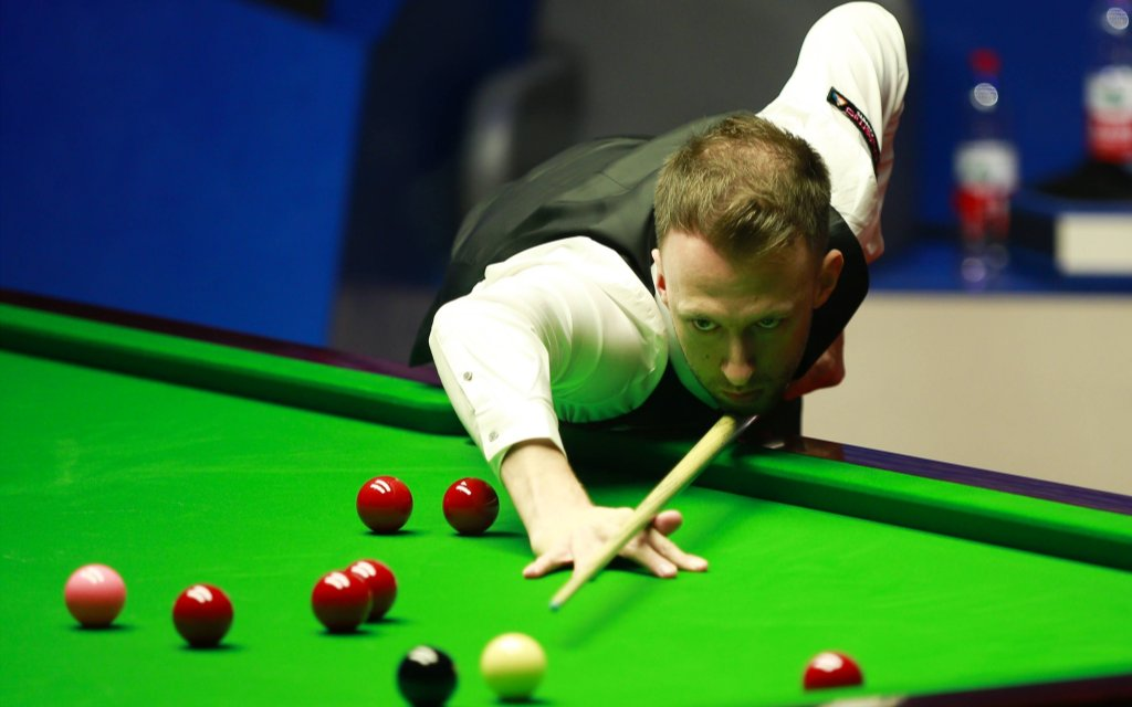 Snooker: WM in Sheffield