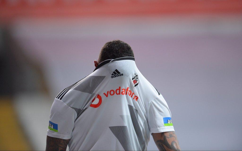 PAOK - Besiktas: Ein Stürmer mit Durchblick fehlt