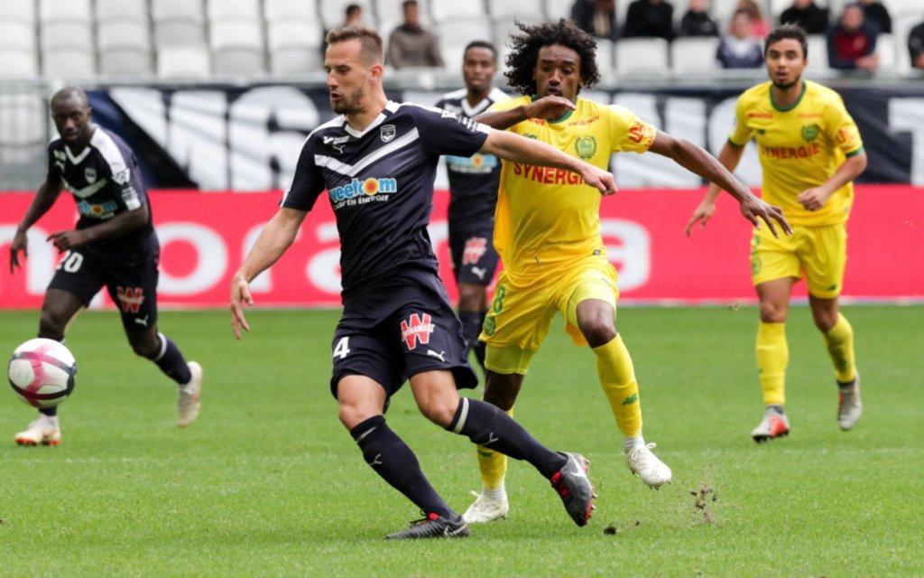 Erster Liga-Sieg von Nantes in Bordeaux nach fast sieben Jahren?