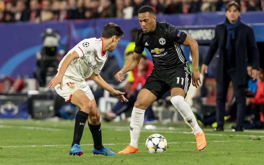 Sevilla und Manchester United wollen ins Europa-League-Finale
