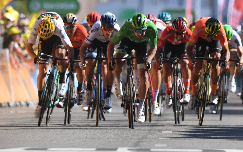 Wer holt sich die erste Etappe der Tour de France 2020?