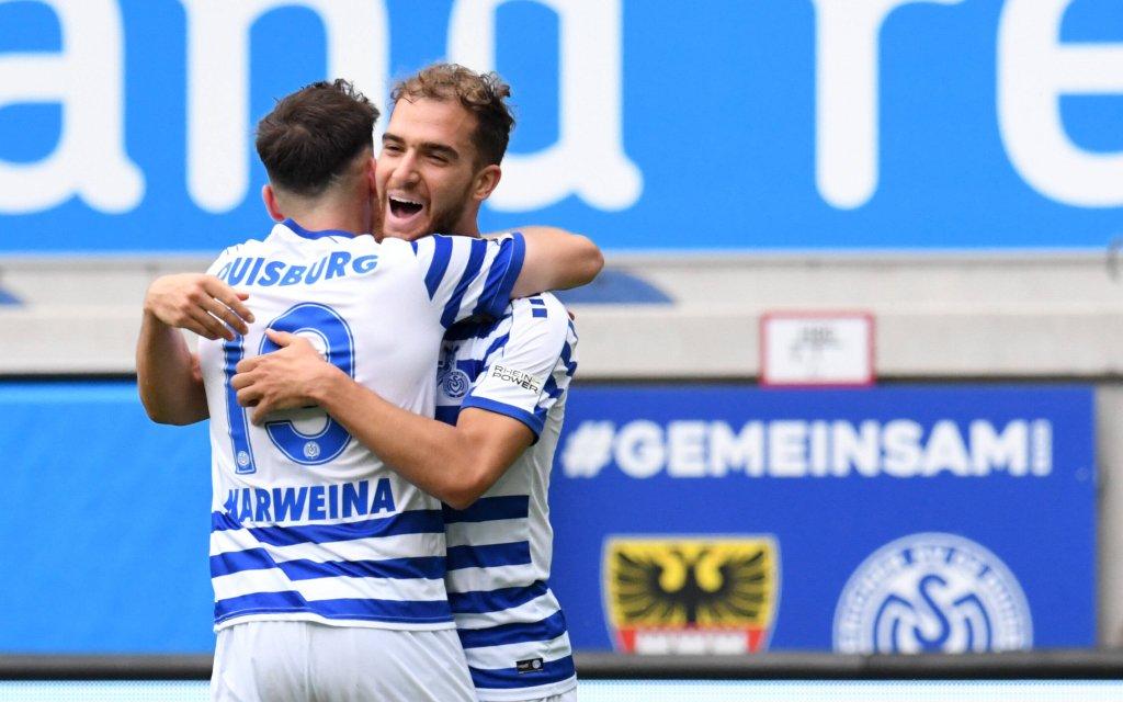 DFB-Pokal: Kann Duisburg den BVB überraschen?