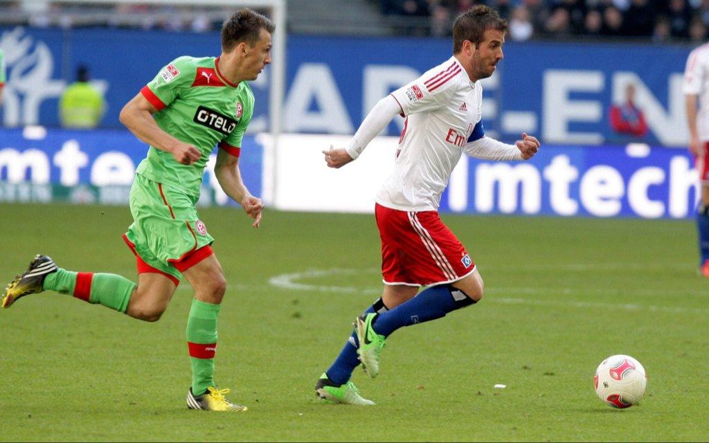HSV will gegen Düsseldorf totalen Fehlstart vermeiden