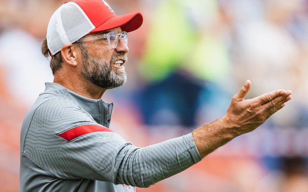 Liverpool - Leeds: Wie verläuft der Start von Jürgen Klopp?