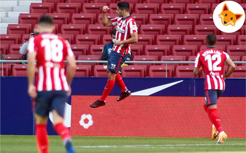 Quotenfuchs: Atletico gegen Villareal.