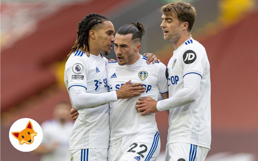 Gewinnt Leeds United am Samstag das Aufsteigerduell gegen Fulham?