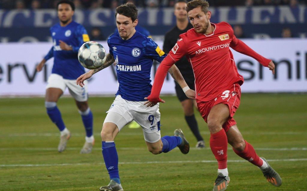 Der 4. Spieltag u.a. mit Schalke gegen Union
