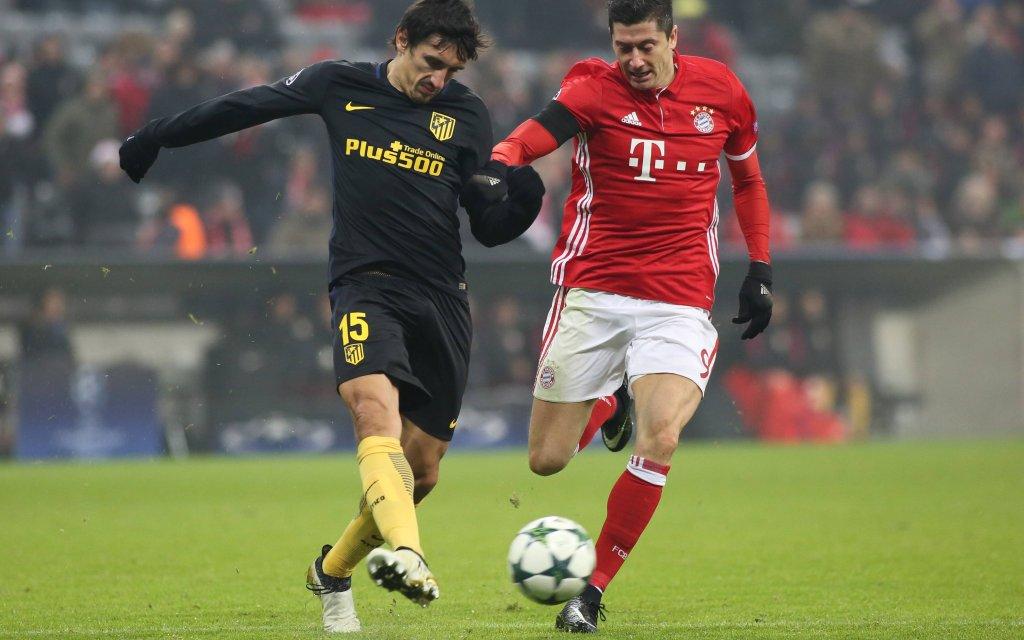 Bayern gegen Atletico mit Auftakt nach Maß?