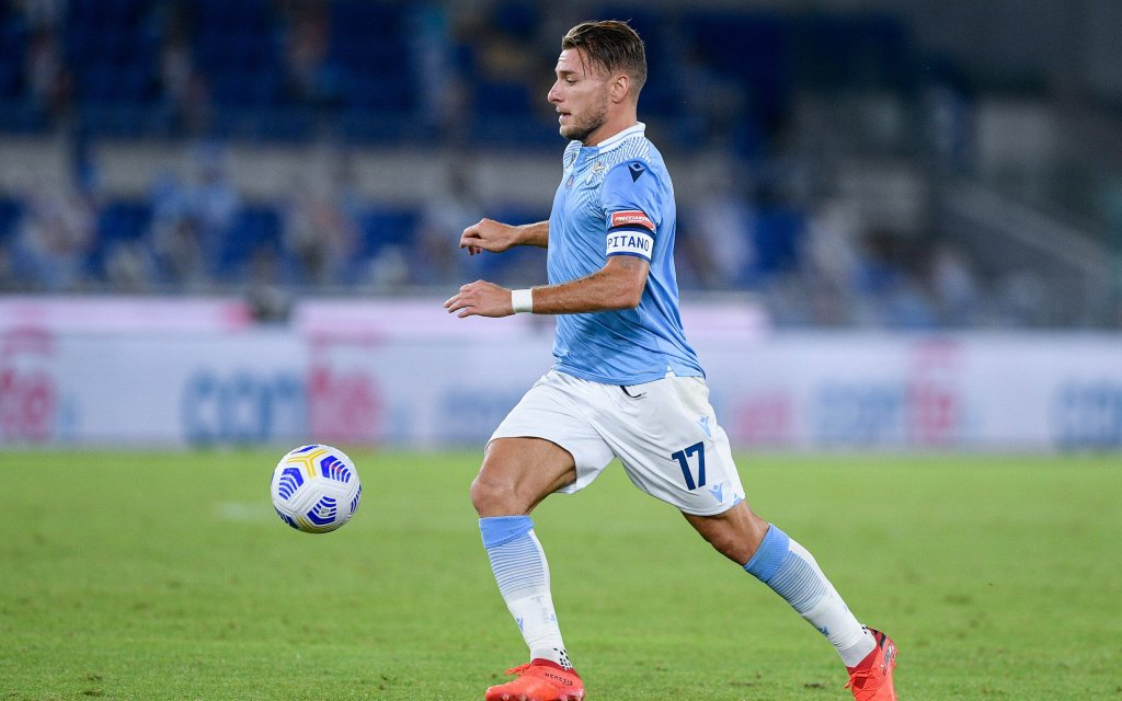 Wie schlägt sich Immobiles Lazio gegen seinen Ex-Club BVB?