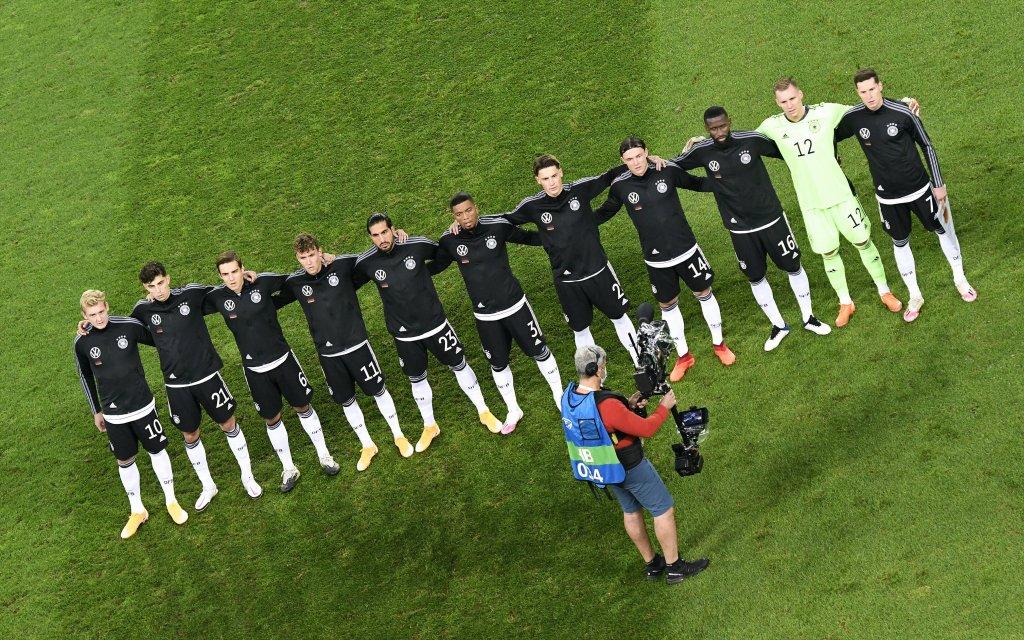 Ukraine - Deutschland: Gelingt dem DFB-Team ein Handicap-Sieg?