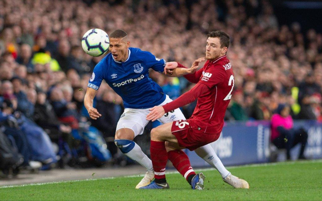 Everton - Liverpool: Wachablösung am Mersey?
