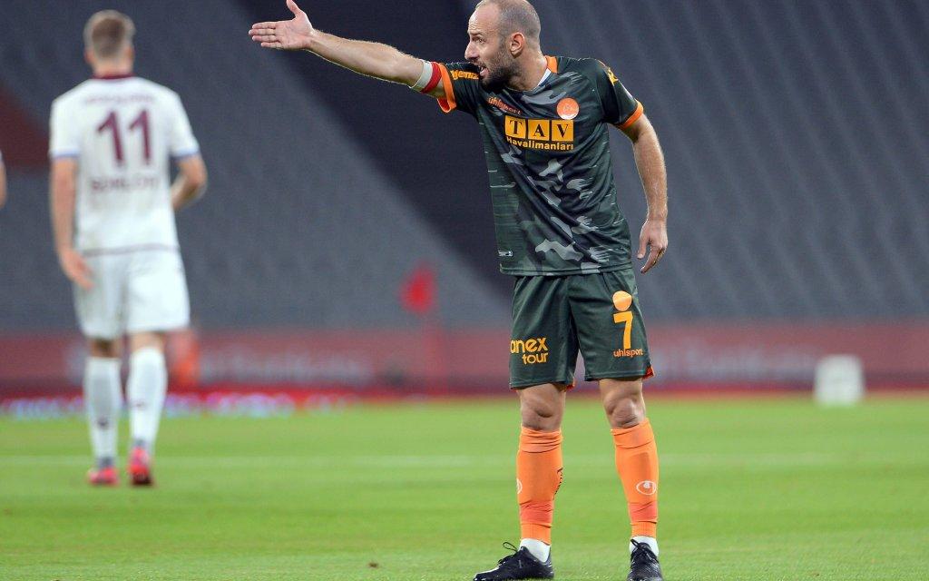 Alles Süper bei Efecan Karaca: Zuletzt traf er gegen das DFB-Team