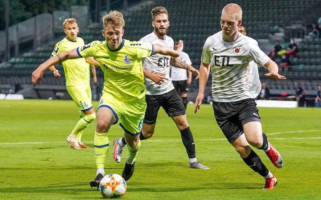 Duisburg will mit Sieg über Köln ins Tabellenmittelfeld