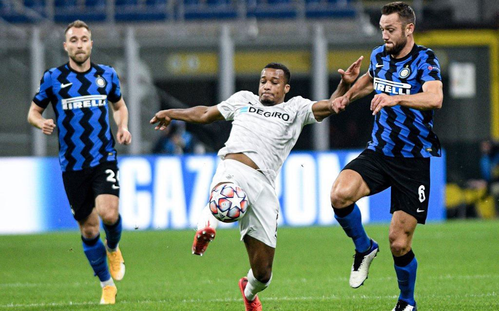 Siegt sich Gladbach gegen Inter weiter?