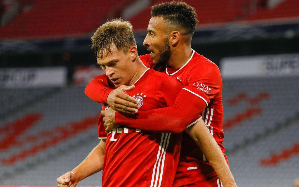 Bayern will Tabellenführung beim BVB verteidigen