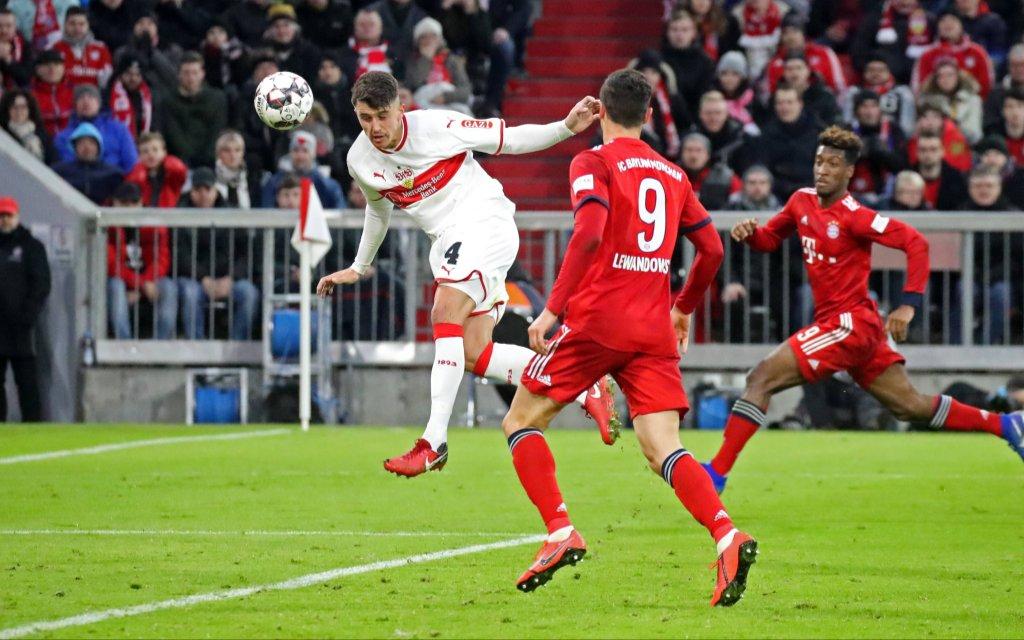Erster VfB-Heimsieg über Bayern seit 13 Jahren?