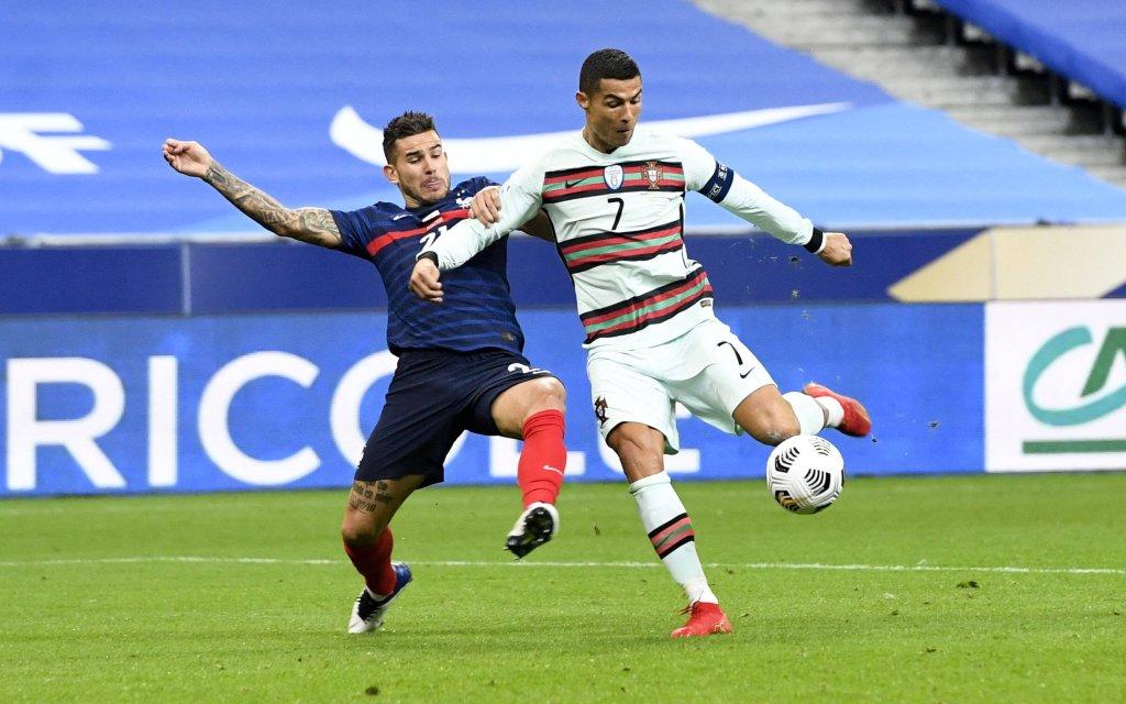 Kann Frankreich endlich wieder Portugal schlagen?