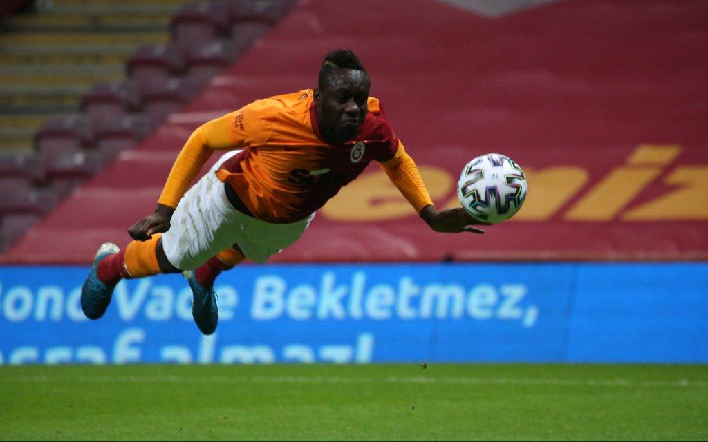 Alles Süper: Mbaye Diagne schießt Tore und feiert bei Instagram
