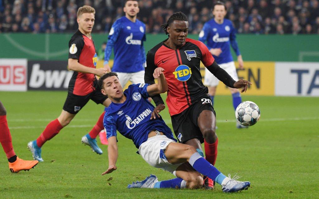 Beendet Schalke gegen Hertha die Sieglos-Serie?