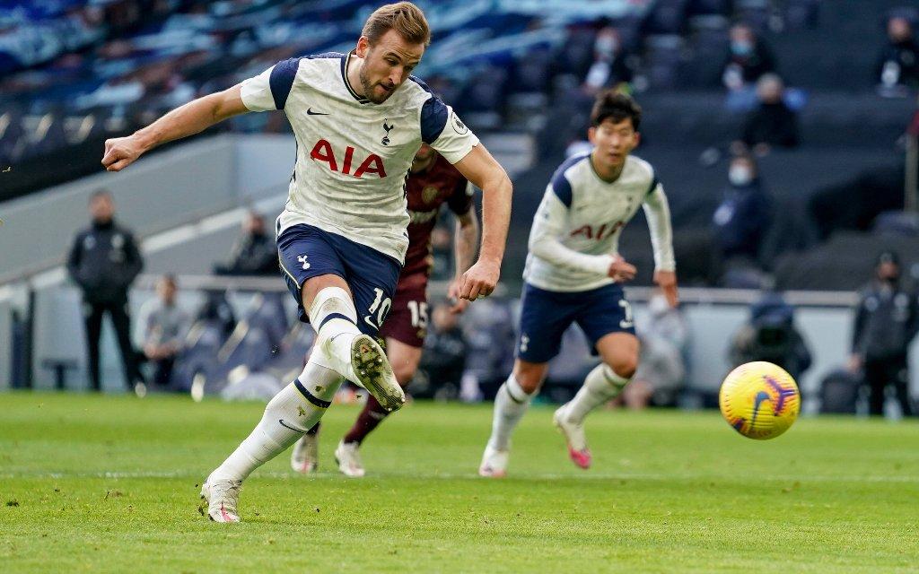 Tottenham will endlich wieder Liverpool schlagen.