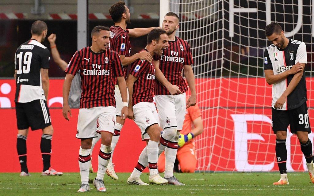 Milan - Juventus: Wer gewinnt das Spitzenduell?