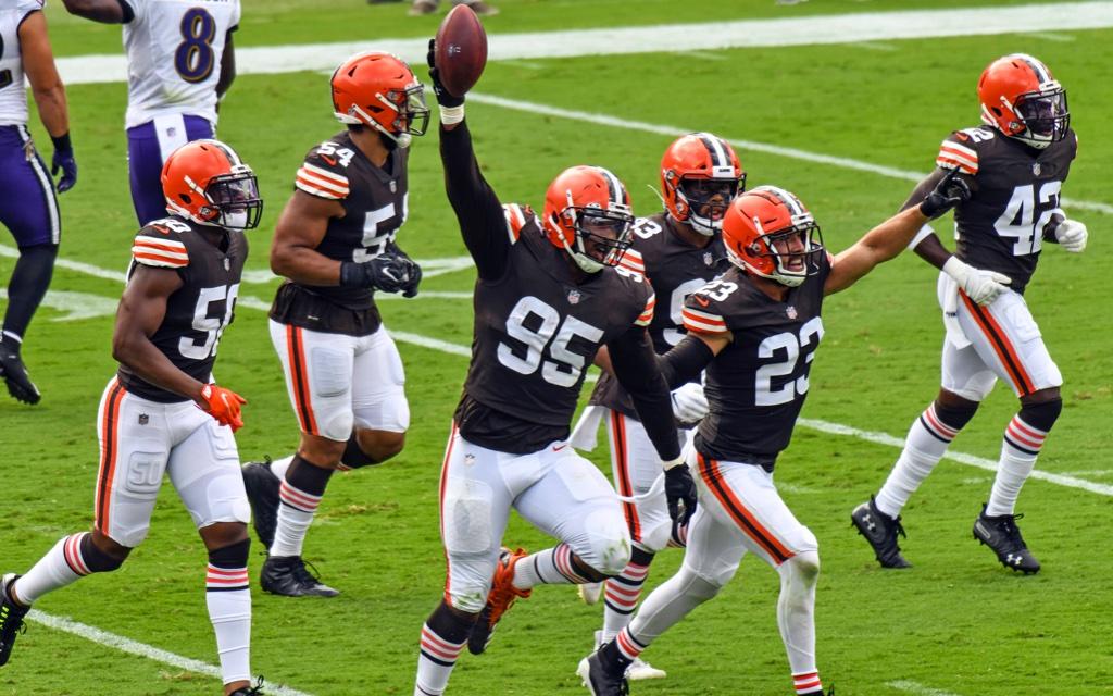 Können die Browns erneut jubeln?