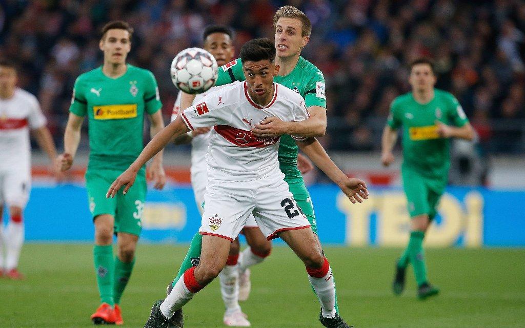 Kann es Stuttgart gegen Gladbach auch zuhause?