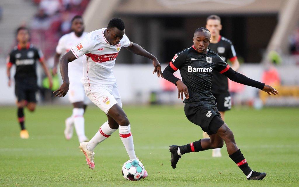 Kommt Leverkusen gegen Stuttgart aus der Krise?