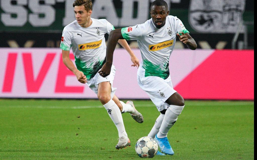 Kommt Gladbach im Pokal gegen den BVB aus der Krise?