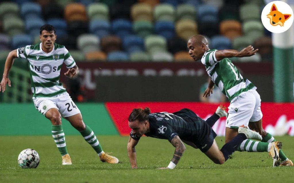Der Quotenfuchs hat ein Auge auf Tondela gegen Sporting.