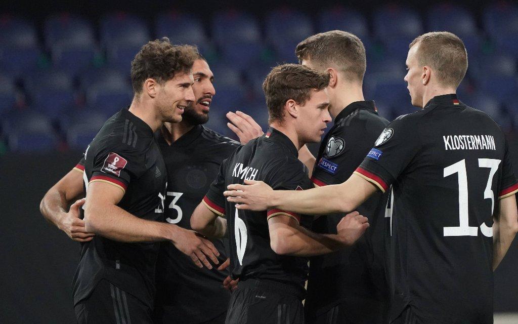 DFB-Team will in Rumänien nachlegen
