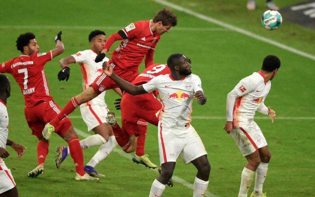 RB will mit Sieg über Bayern Meisterschaft spannend machen