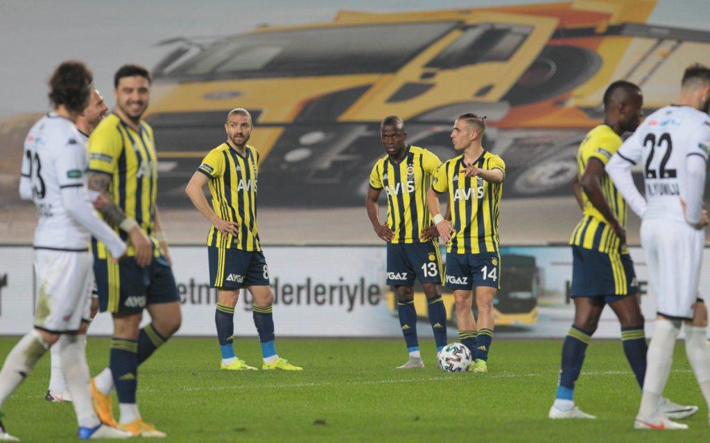 Alles Süper bei Fenerbahce nach dem Sieg gegen Denizli