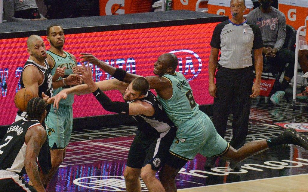 Die Charlotte Hornets sind ein ernstzunehmender Gegner in diesem Jahr