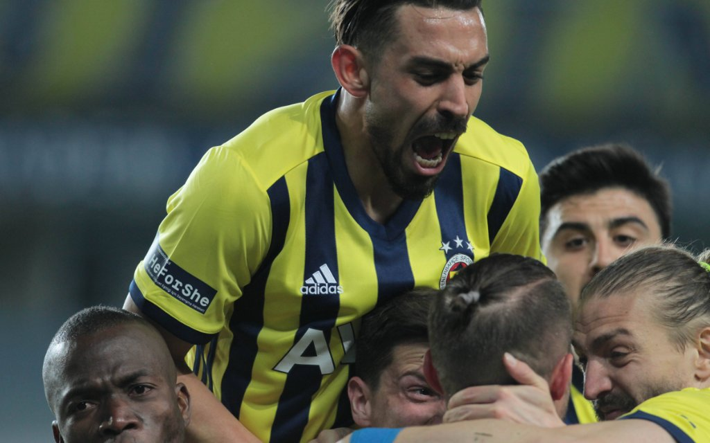 Alles Süper bei Irfan Can Kahveci und Co.
