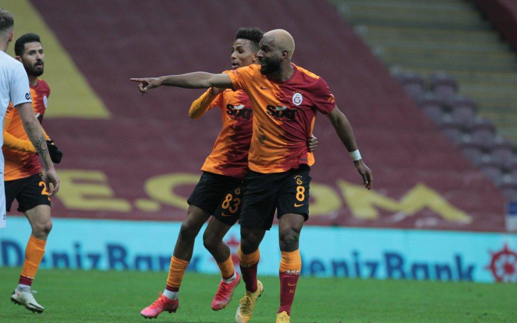 Galatasaray - Trabzonspor: Wer macht das Rennen?