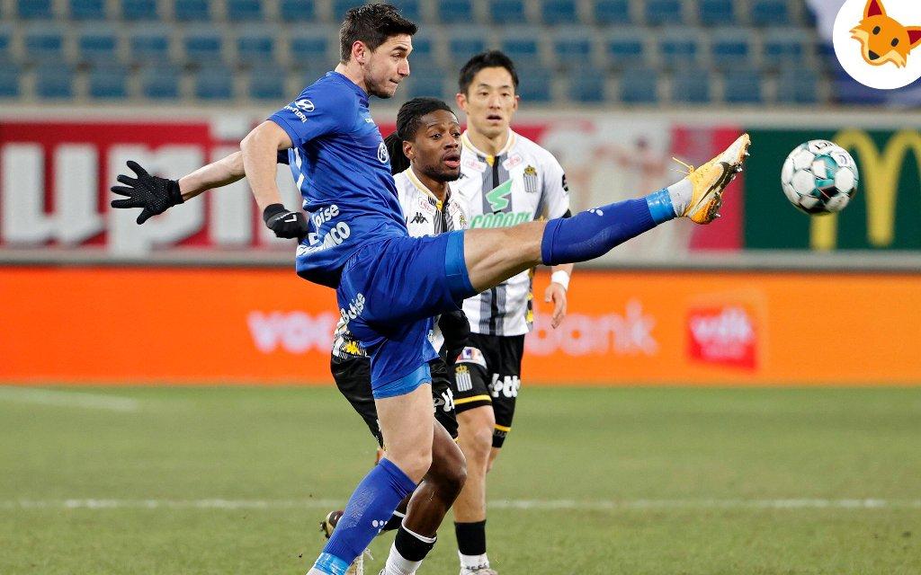 Der Quotenfuchs freut sich auf die Partie KAA Gent – Sporting de Charleroi.