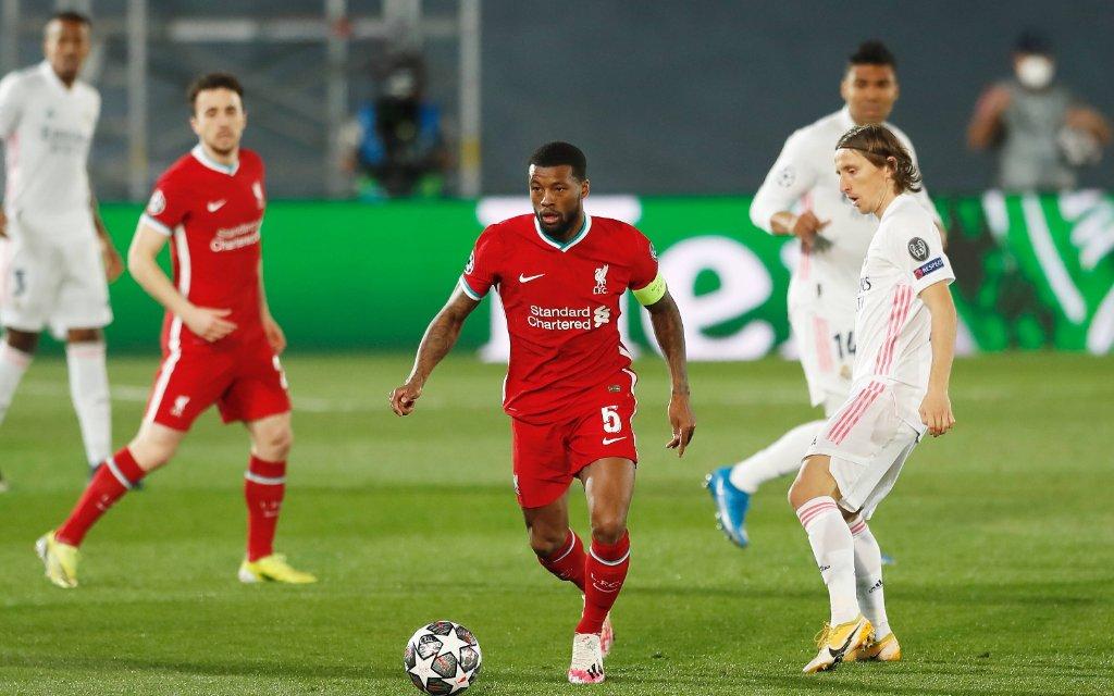 Liverpool - Real: Drehen Wijnaldum und Co. das Ergebnis?