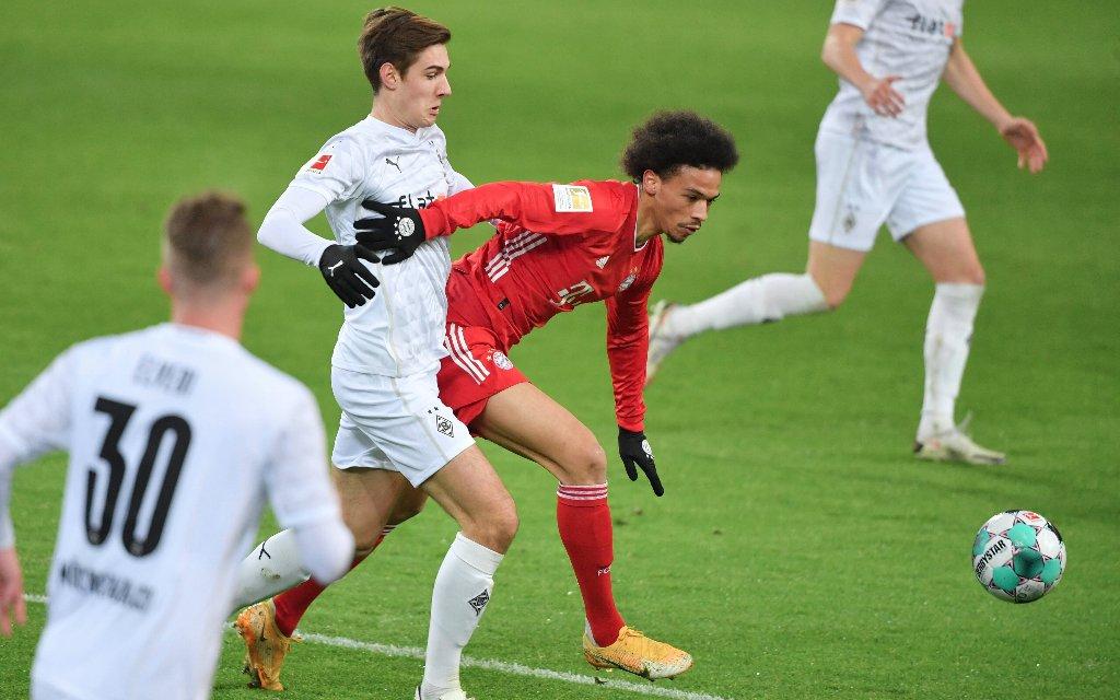 Holen die Bayern mit Gladbach-Sieg den Titel?