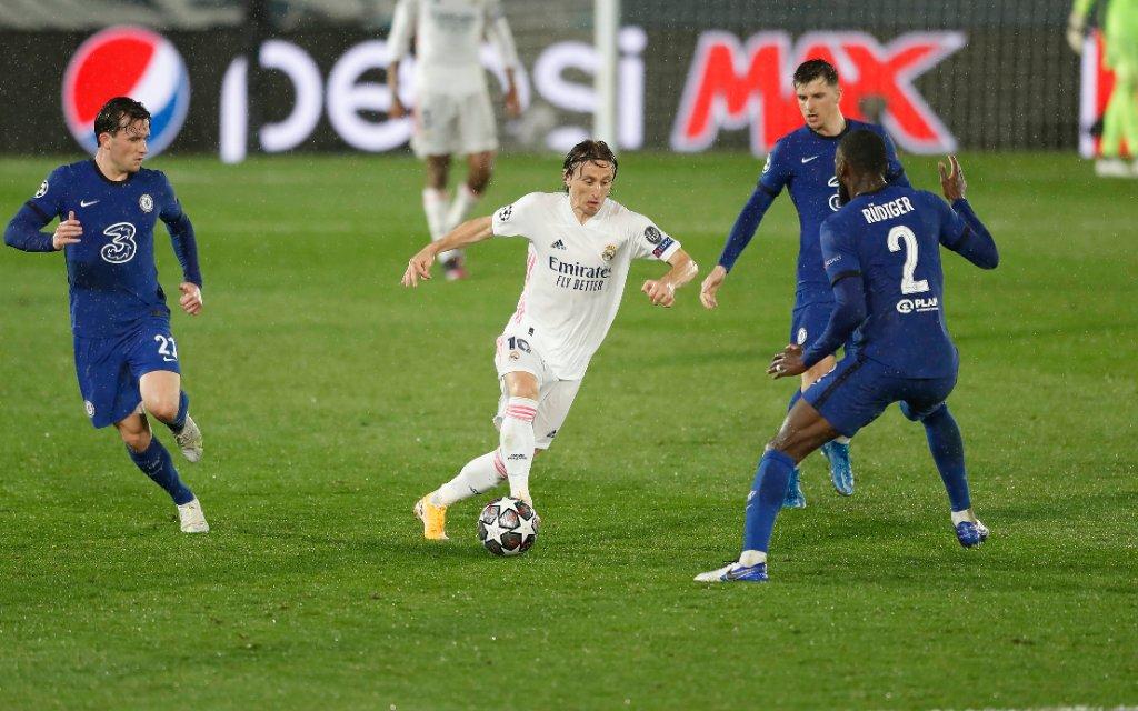 Chelsea – Real: Wer macht das Rennen?