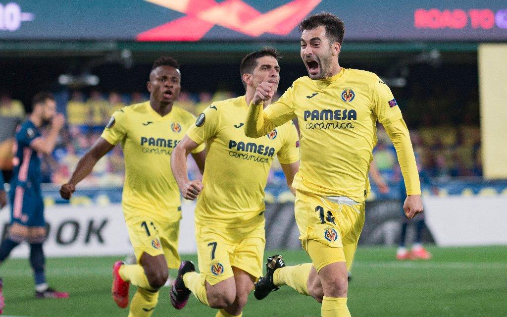 Verhindert Villarreal den totalen englischen Triumph?