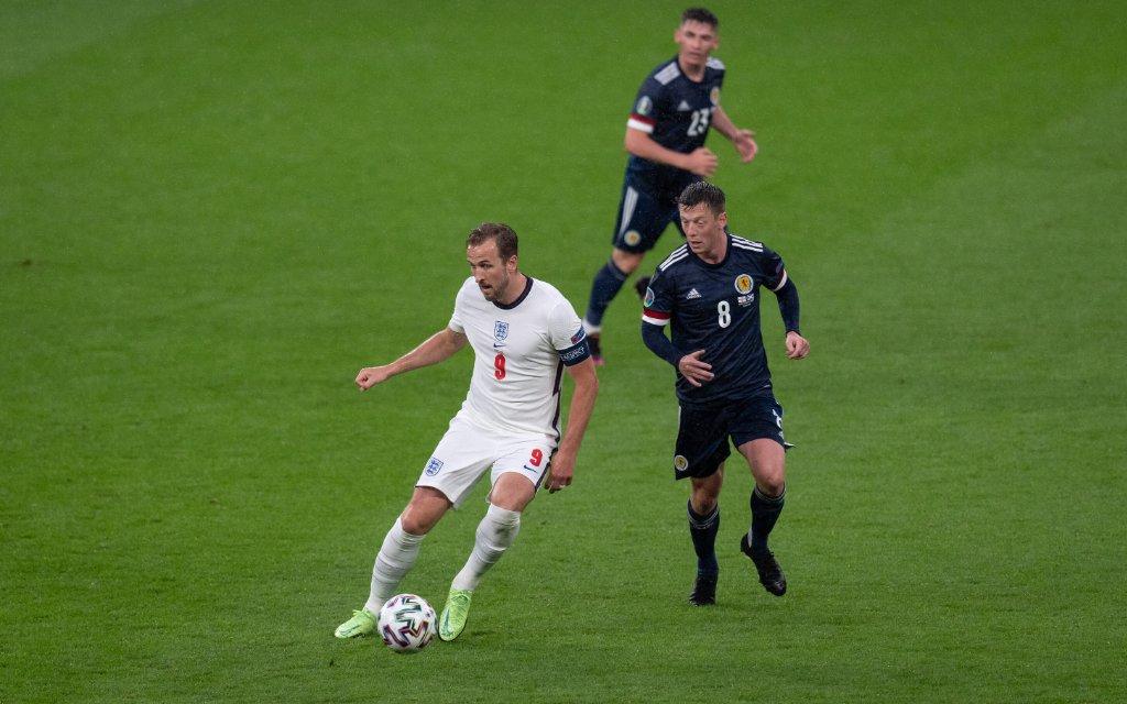 Tschechien - England: Funktioniert Harry Kane endlich?