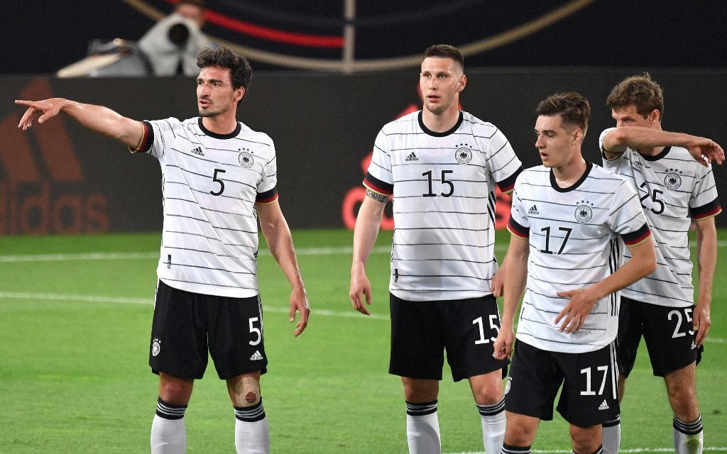 Siegt das DFB-Team bei der EM-Generalprobe gegen Lettland?