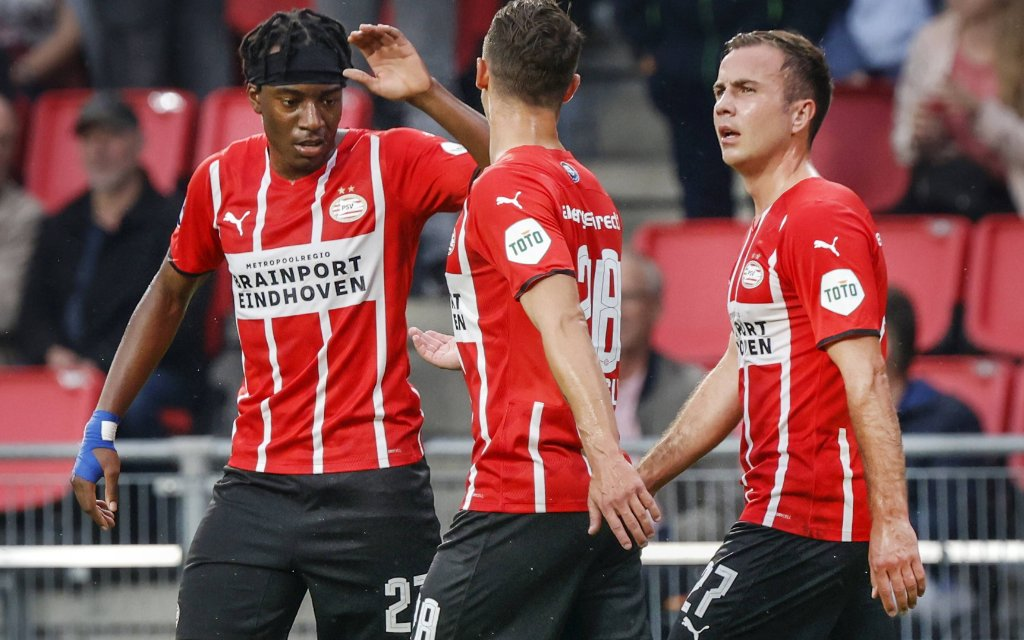 PSV – Galatasaray: Kampf um die Königsklasse
