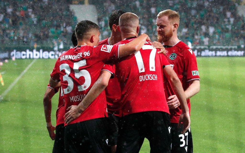 Legt Hannover gegen Rostock nach?