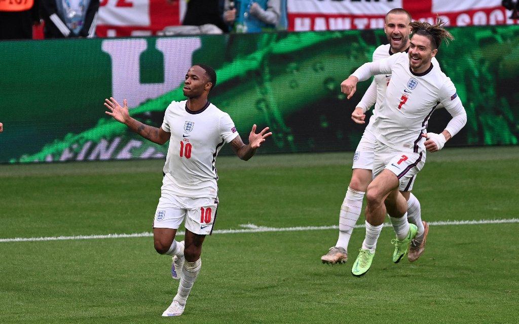 England: mit Sieg über Ukraine zurück nach Wembley?
