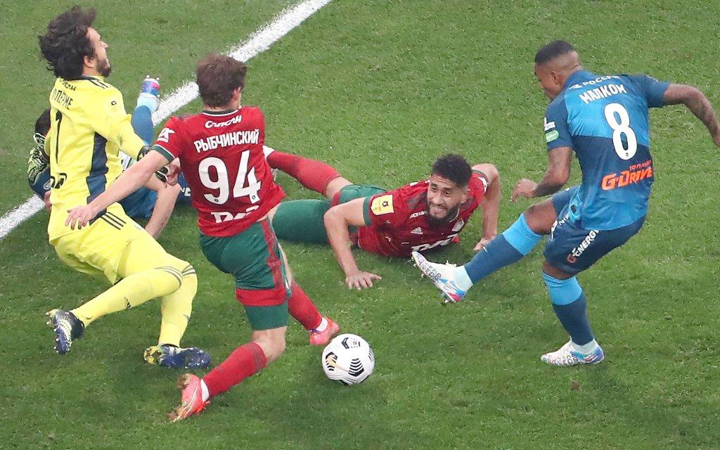 Zenit - Lok: Wer gewinnt den russischen Supercup?